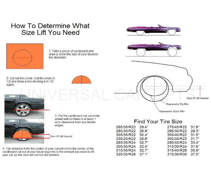 tire size chart rim fitment specialists. Black Bedroom Furniture Sets. Home Design Ideas