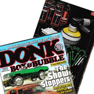 Universal Car Lifts Donk Kits For 22 To 32 Inch Rims On Sale