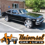 How to lift a Chevy Nova instructions included with this skylark lifts. Fit 22s, 24s, 26s, 28s, 30s and bigger rims.