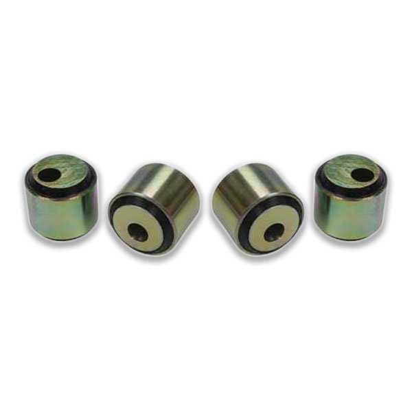 Rear alignment bushing kit for Charger, 300c and Magnum lifted on 24s, 26s, 28s, or 30s.