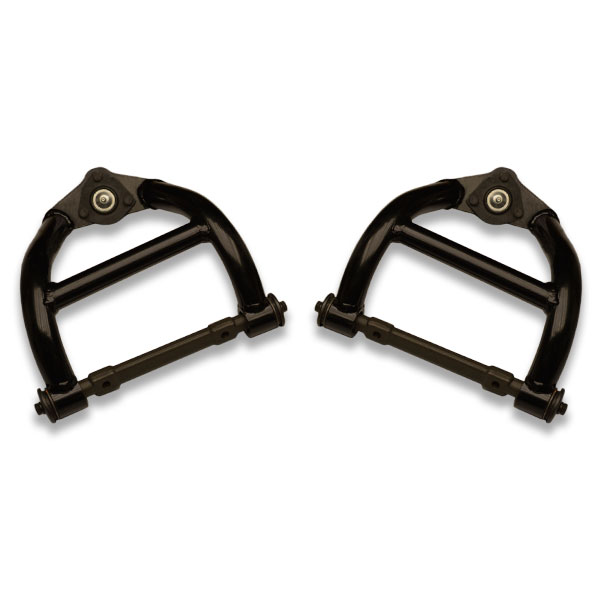 65, 66, 67, 68, 69 and 70 Impala or Caprice front upper control A arm suspension kit for conversion on lift kit.