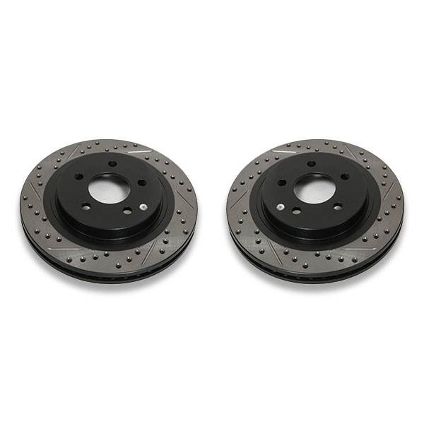 Rear drum to disc conversion kit for Impala or Caprice. Chevy B body brake swap to tall spindle front. Stopping power is increased significantly.