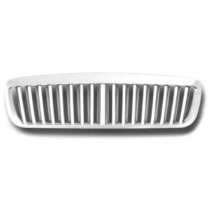 Custom aftermarket grille for Crown vic, marquis or grill Victoria. Fits 1998, 1999, 2000, 2001 and 2002 model year vehicles.