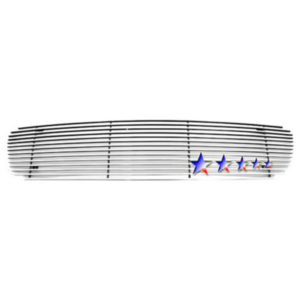 Crown Victoria billet grille for vic grill 1998, 1999, 2000, 2001, 2002, 2003, 2004, 2005, 2006, 2007, 2008, 2009, 2010 or 2011 model year cars.
