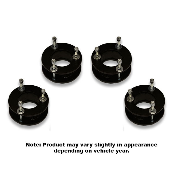 08 15 Accord Tsx Crosstour 3 Lift Spacer Kit Suspension Rim Fitment Specialists
