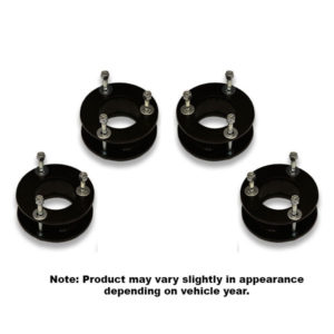Strut top lift kit for Honda Accord and Acura TSX 1998, 1999, 2000, 2001 and 2002 spring model years.