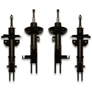 Lift struts for Impala, Monte Carlo and Regal years 2001, 2002, 2003, 2004, 2005, 2006, 2007, 2008, 2009 and newer.