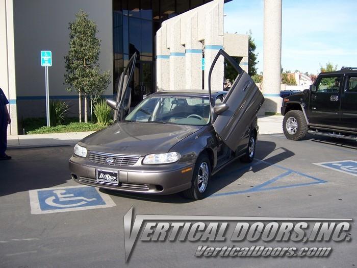 Chevy Malibu vertical door lift kit bolt on installation. Easy to install kit fits 97 & 97-03 CHEVY MALIBU VERTICAL DOORS LAMBO KIT BOLT ON VDI - Rim ...