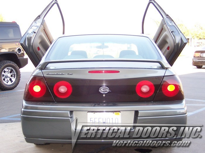 Chevrolet Impala ls bolt on lambo door hinges installation. VDI kit fits 2000 2001 & 00-05 CHEVY IMPALA VERTICAL DOORS LAMBO KIT BOLT ON VDI - Rim ...