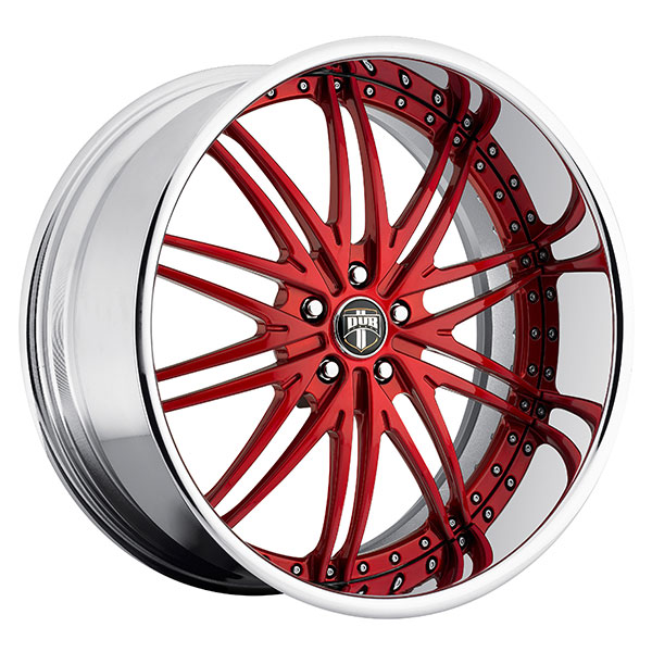 Dub Mixer C19 Wheels 30 Rims Forged Rim Fitment Specialists