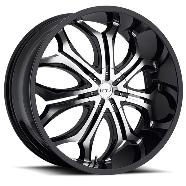 Rims Inch Custom 28 : Vct godfather wheels quot rims rim fitment specialists