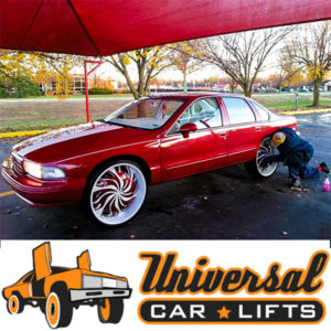 how good are lexani rims wheel fitment. buy a donk car lift kit installation for a bubble chevy impala.