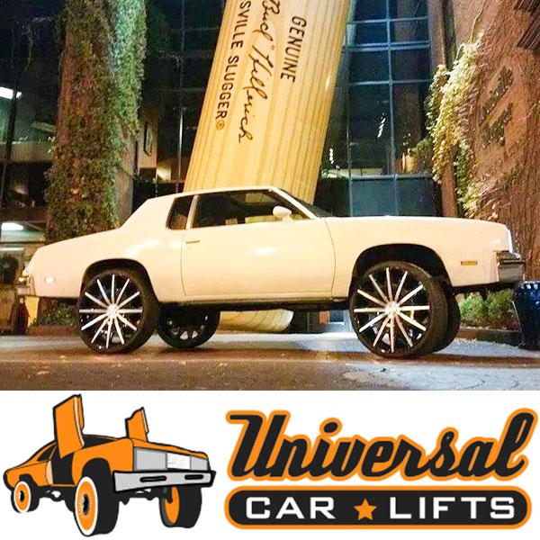 Buick Regal Lowrider For Sale: Customer Pictures Of Monte Carlo, Cutlass, Regal, El