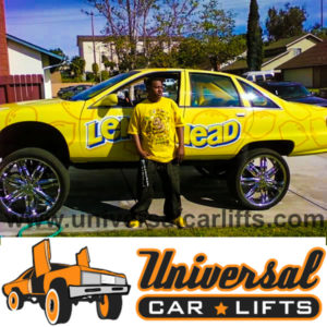 old school chevy donk cars with big rims candy paint and car lift kits cheap and high.