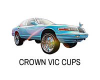 Shop for strut spacer and lift cups for Crown Victoria, Marquis and Towncar.