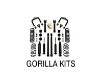 Shop for Gorilla complete spring lift kits.