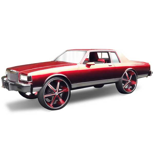 Details about Chevy Box Caprice Spring Lifters 77-90 B Body lift kit Impala  fit 22 24 26 Rims